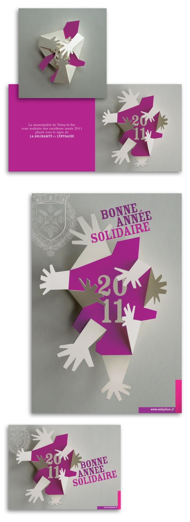 Noisy-le-Sec Vœux 2011