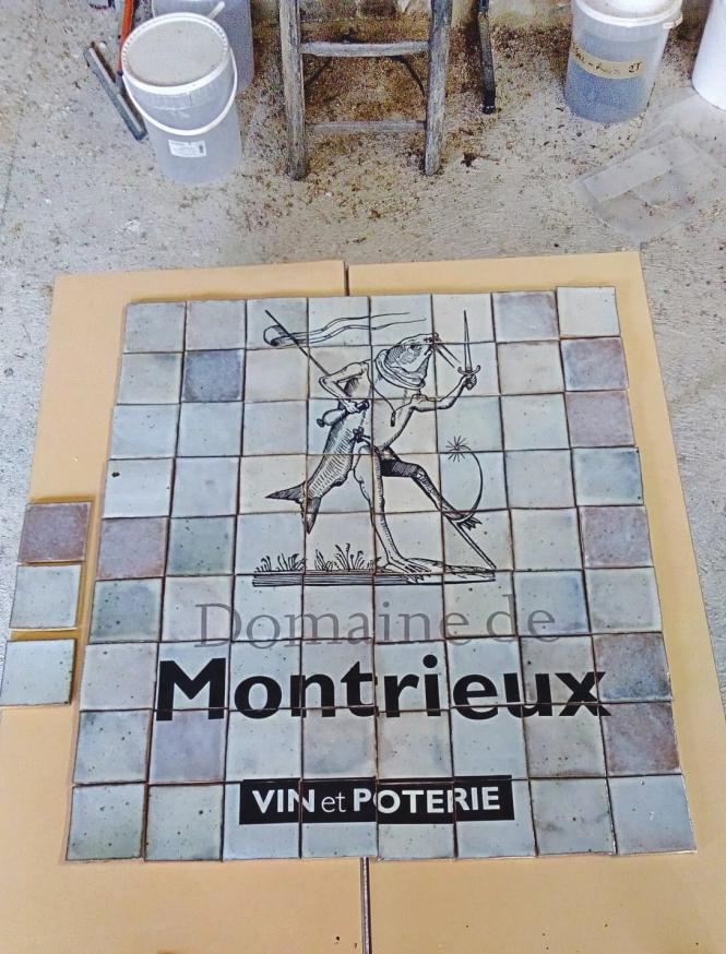 Domaine de Montrieux
