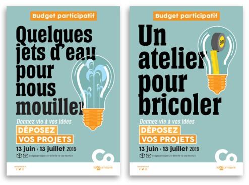 Budget participatif La Courneuve