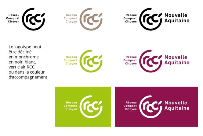 Réseau Compost Citoyen-Logo